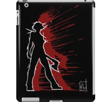 YGSS – Axe Vengeance Red iPad Case/Skin