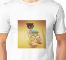 Wolverine Painter Unisex T-Shirt