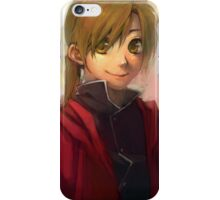 The younger brother iPhone Case/Skin
