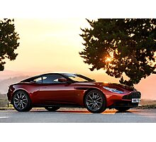 Aston Martin DB11 Photographic Print