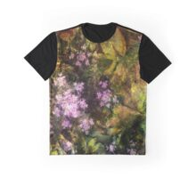 Autumn In the Forest Graphic T-Shirt