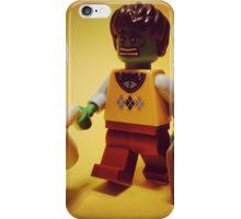 Hulk Programming iPhone Case/Skin