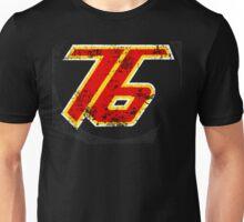 76 Filter Unisex T-Shirt