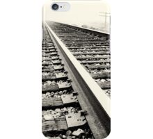 Vanishing Point iPhone Case/Skin