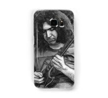 "Jerry Garcia - ""Young Dark Star"" 1967 Grateful Dead Samsung Galaxy Case/Skin"