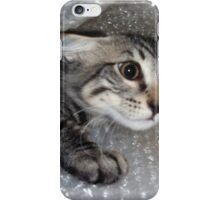 Mikino - Bubble-wrapped 2 iPhone Case/Skin