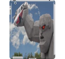 NASCAR MONSTER MILE RACEWAY IPAD CASE iPad Case/Skin