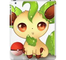 Leafeon .:Sunny Day:.  iPad Case/Skin