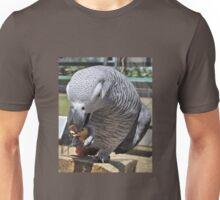 A Smart Bird Unisex T-Shirt