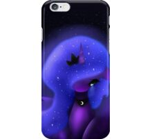 Luna Wont You Cry For Me iPhone Case/Skin