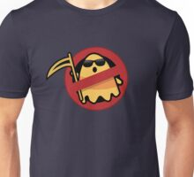 awesome halloween design Unisex T-Shirt