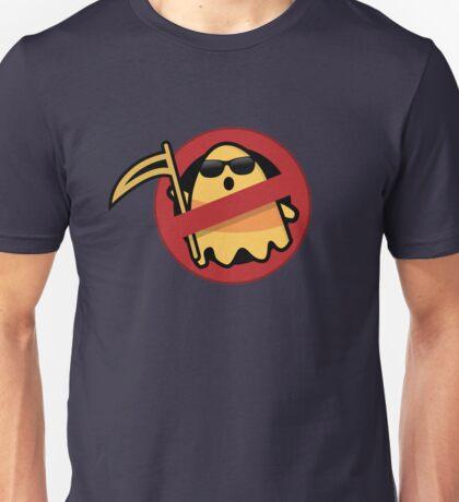 awesome halloween design Unisex T-Shirt