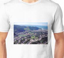 Pacifica California  Unisex T-Shirt