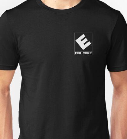 Evil Corp - Mr Robot Unisex T-Shirt