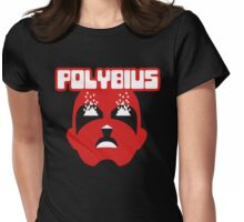 POLYBIUS Womens Fitted T-Shirt