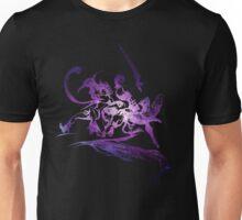 °FINAL FANTASY° Final Fantasy X-2 Space Logo Unisex T-Shirt