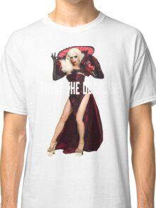 ALYSSA EDWARDS - TRUST THE DUCHESS Classic T-Shirt
