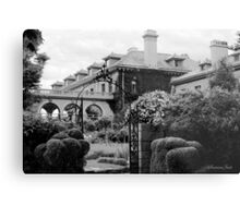 Eolia ~ a Mansion that Faces the Sea Metal Print