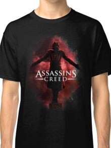 The Creed of the Assassins Classic T-Shirt