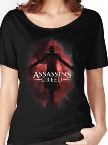The Creed of the Assassins Women's Relaxed Fit T-Shirt