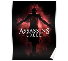 The Creed of the Assassins Poster