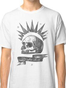 Chloe Price - Misfit Skull Classic T-Shirt