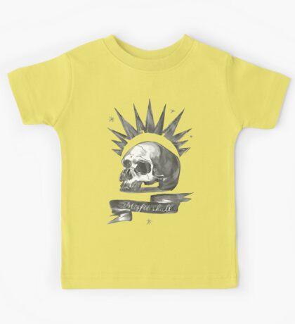 Chloe Price - Misfit Skull Kids Tee