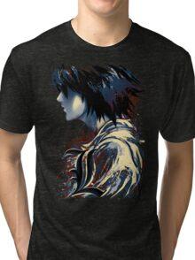 Ryuzaki Tri-blend T-Shirt