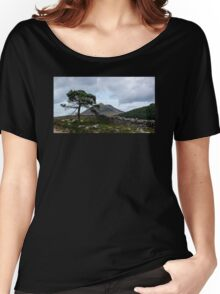 Mourne Country. Northern Ireland Women's Relaxed Fit T-Shirt