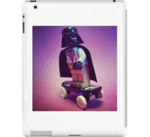 Darth Skater iPad Case/Skin