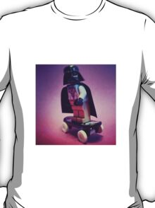 Darth Skater T-Shirt