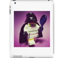 Darth Tennis iPad Case/Skin