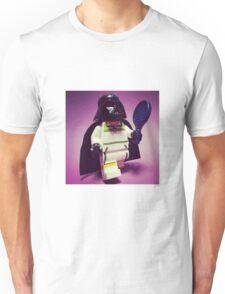 Darth Tennis Unisex T-Shirt