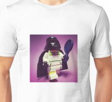 Darth Tennis Unisex T-Shirt