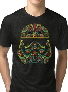 DarthWars Tri-blend T-Shirt