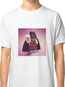 Darth Coffee Classic T-Shirt