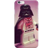 Darth Baseball iPhone Case/Skin