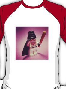 Darth Baseball T-Shirt