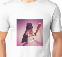 Darth Baseball Unisex T-Shirt