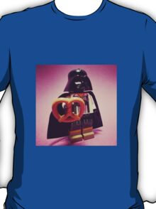 Darth Pretzel T-Shirt