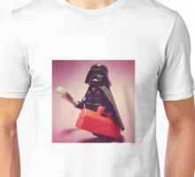 Darth Mechanic Unisex T-Shirt