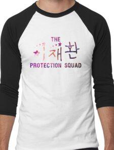 Lee Jaehwan Protection Squad Alt. Men's Baseball ¾ T-Shirt