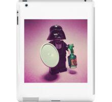 Darth Waiter iPad Case/Skin