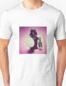 Darth Waiter Unisex T-Shirt