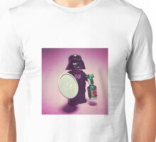 Darth Waiter Unisex T-Shirt