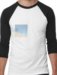 Friday colors  Men's Baseball ¾ T-Shirt