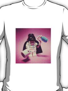 Darth Painter T-Shirt