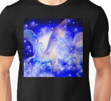 Horse:  Come Out of My Dream Unisex T-Shirt