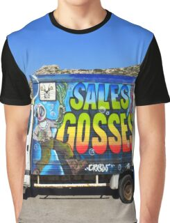 Camion tag sales gosses Graphic T-Shirt