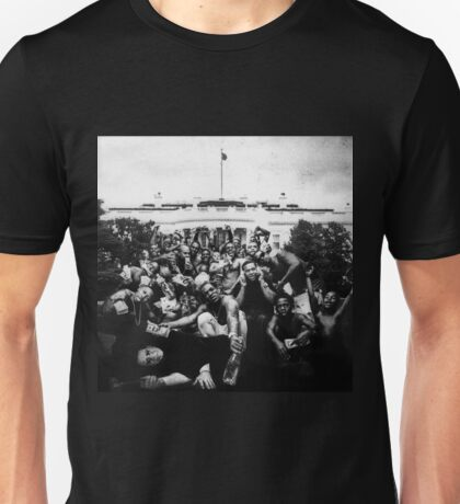 To Pimp a Butterfly by Kendrick Lamar Unisex T-Shirt